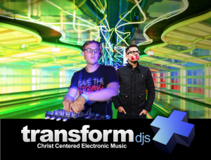 Transform DJs - with dj Taylor !!!